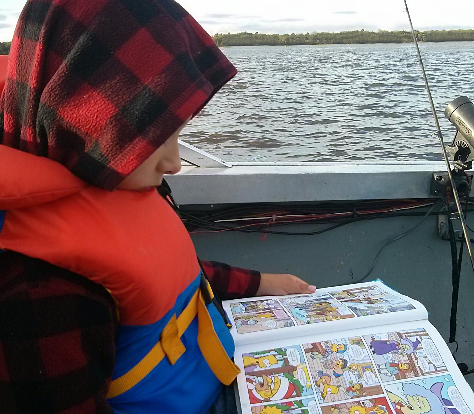 Mathias tanné de pêcher